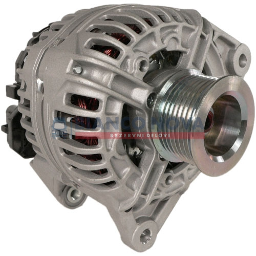 ALTERNATOR 28V 70A EUROCARGO