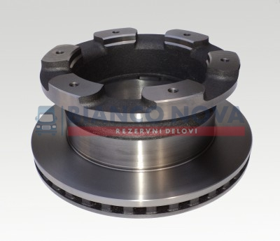 DISK ZAD.ABS IVECO 65C18