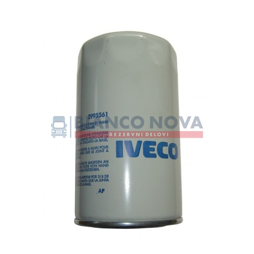 FILTER ULJA  3.0  IVECO  DAILY
